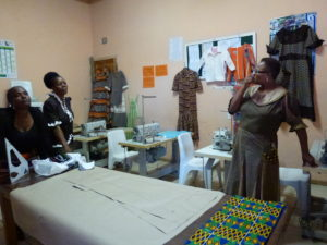 sewing-room